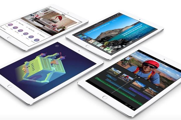 Apple nabízí nejtenčí tablet na světě