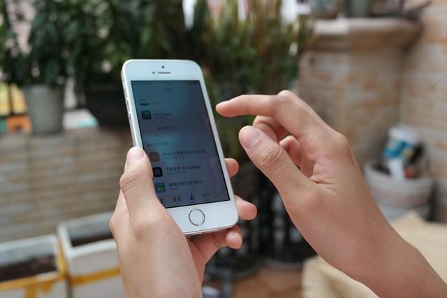 Apple vydal aktualizaci, co zrychlí i staré iPhony