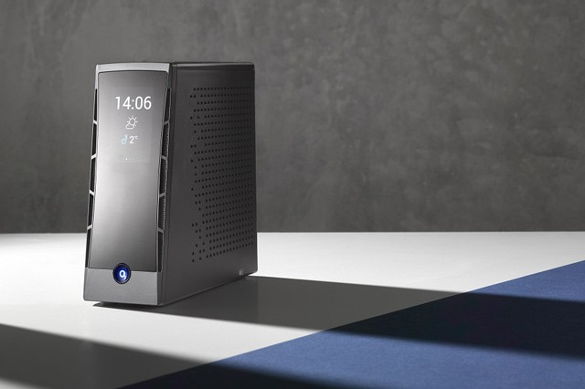 Smart Box má novou funkci Rodičovského dohledu