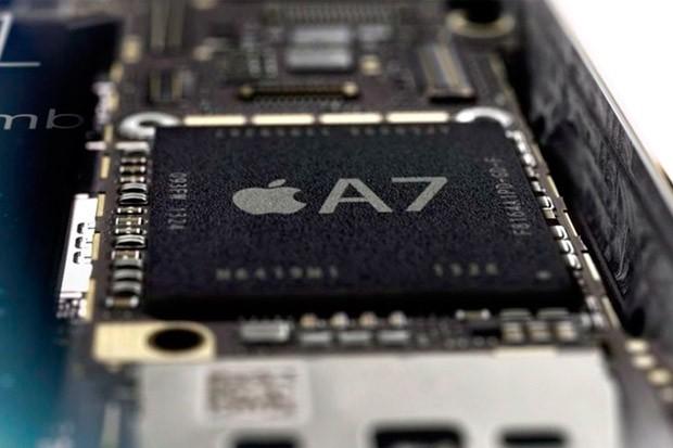 Apple vyžaduje 64 bitové aplikace