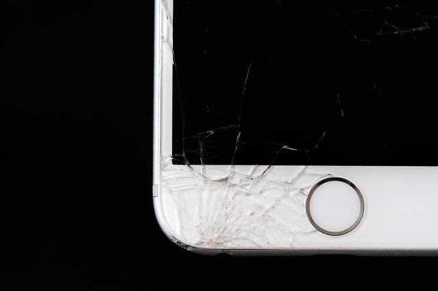 Jak nejčastěji ničíme naše telefony?