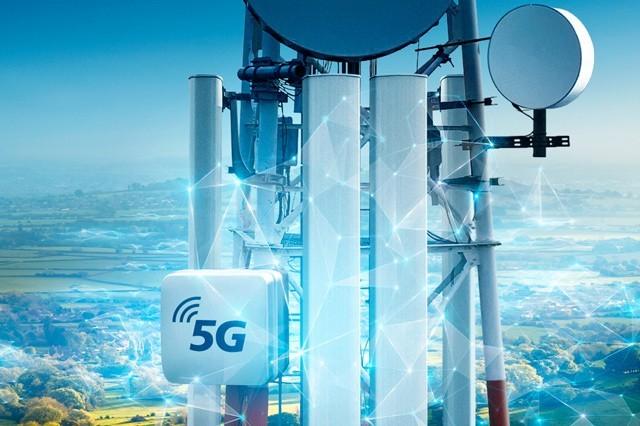 O2 má 5G internet pro domácnosti