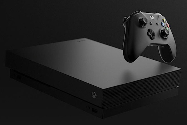 Levný Xbox nepotřebuje mechaniku