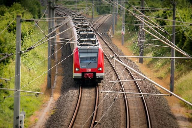 České dráhy opatří Wi-Fi dálkové vlaky