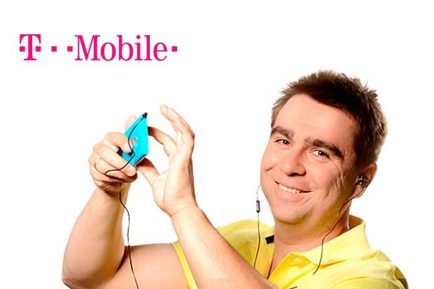 T-Mobile uzavřel lokální smlouvu o outsourcingu