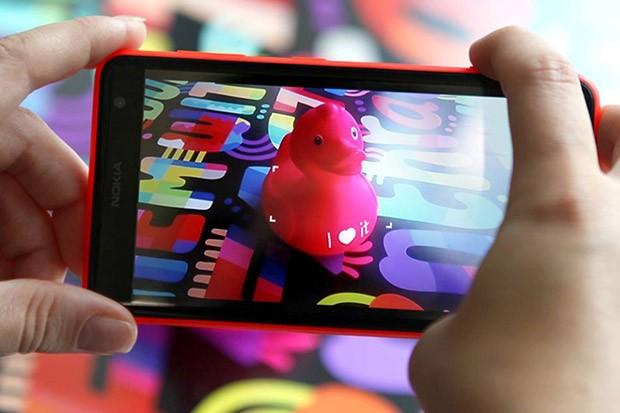 Nová Lumia v prodeji už příští týden