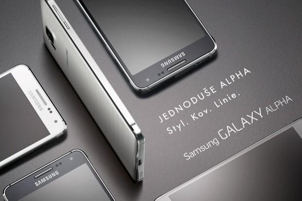 Samsung připravuje novou řadu produktů