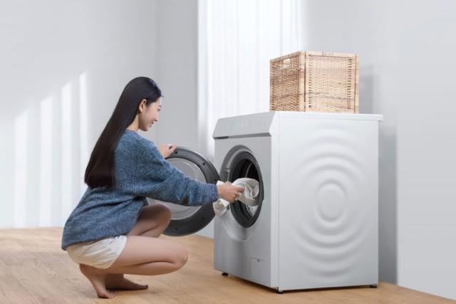 Chytrou pračku Xiaomi budete chtít taky