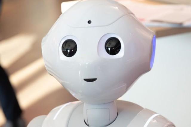 T-Mobile má na prodejně humanoida!