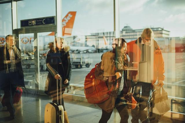 Chytrý kufr má nabíječku, váhu a GPS