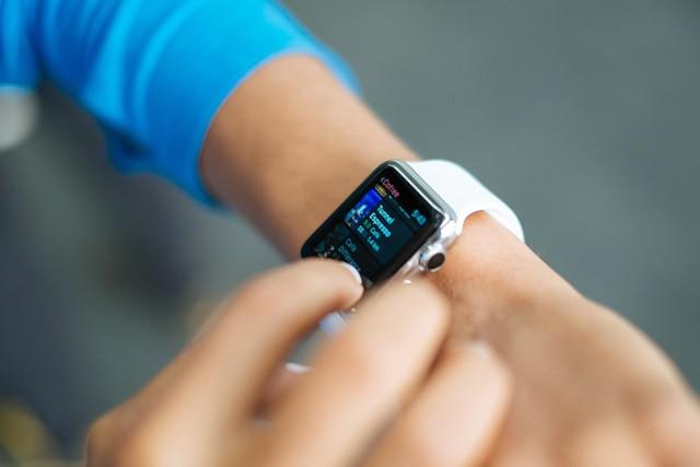 Apple Watch zachránily muži z Norska život