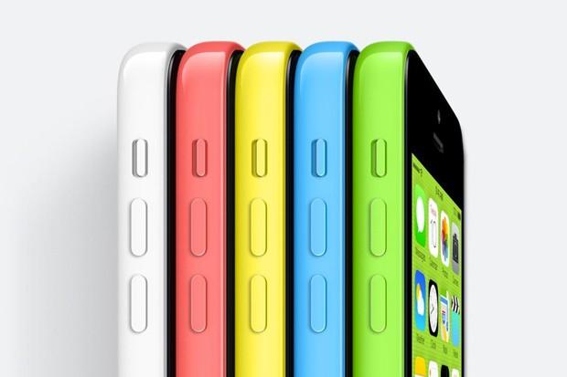 S iPhonem 5C je konec