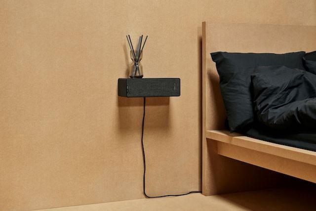 IKEA představí vlastní chytrý reproduktor