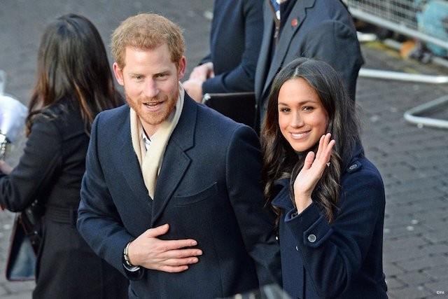Instagram královského páru překonal světový rekord