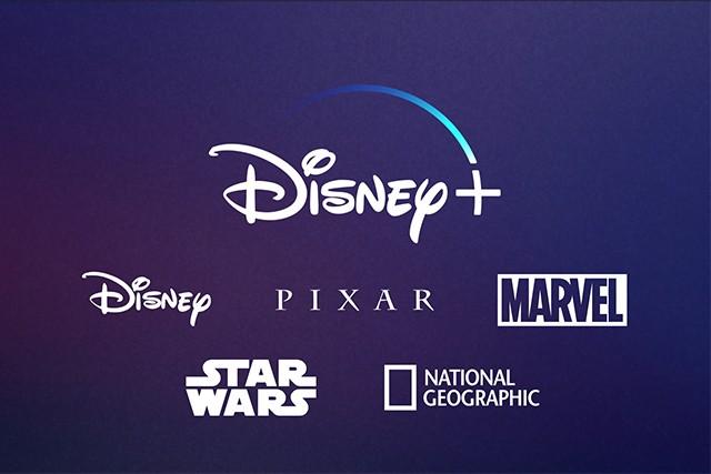 Disney spustí vlastní streamovací službu