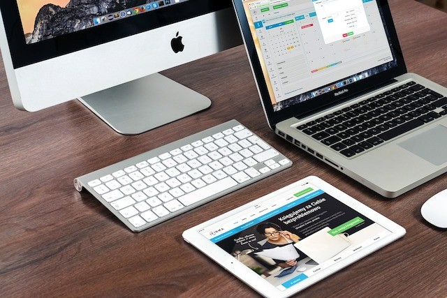 Apple srovná rozdíly mezi MacOS a iOS