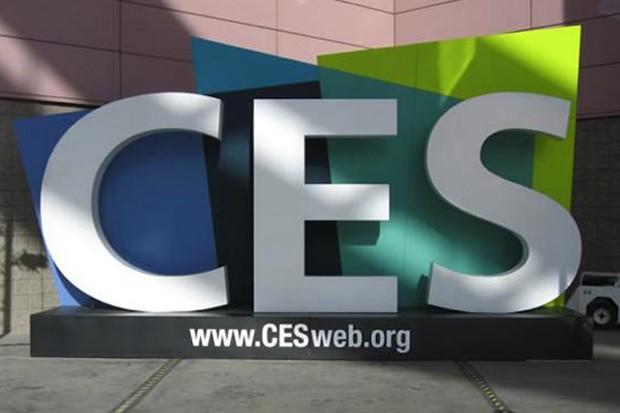 Největší počítačový veletrh CES 2015 z Las Vegas
