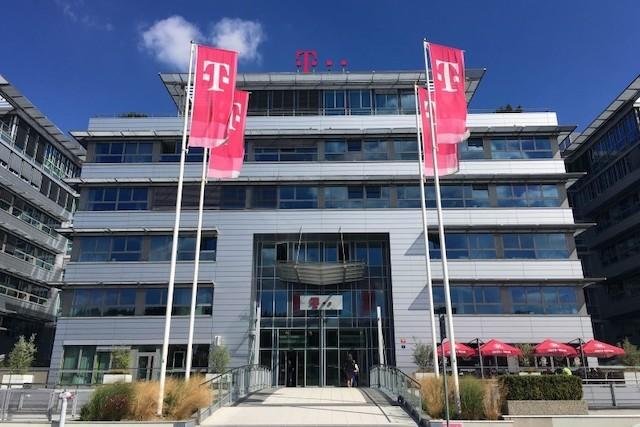 T-Mobile v prvním čtvrtletí navýšil tržby