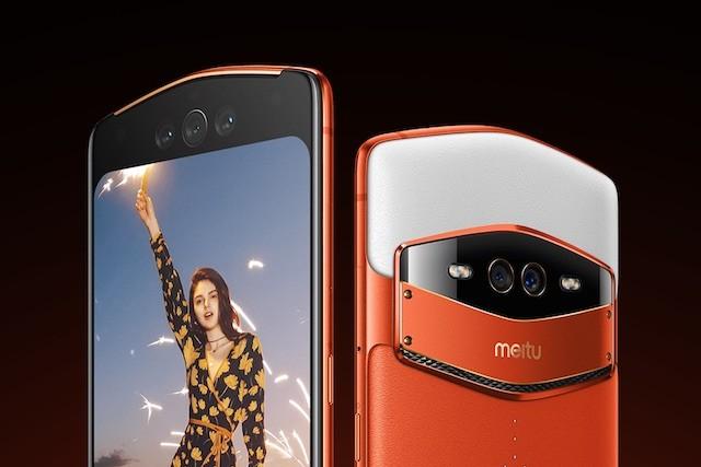 Jak vypadá nejošklivější telefon na světě?