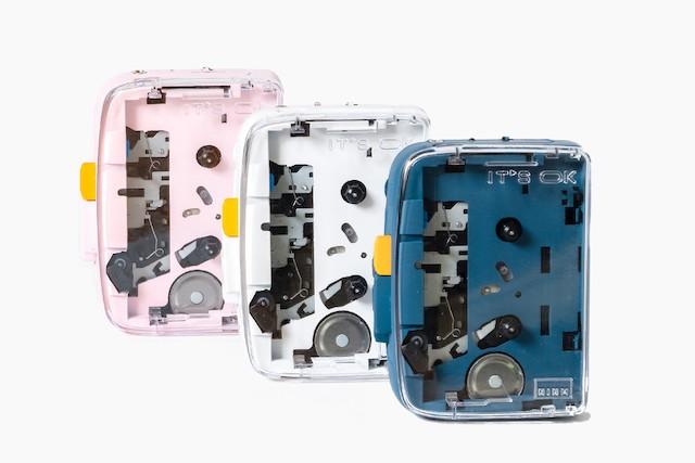 Walkman se po 40 letech vrací v Bluetooth verzi