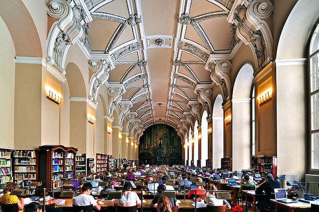 Národní knihovna zpřístupní digitalizované knihy