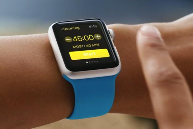 Apple Watch v prodeji už v dubnu