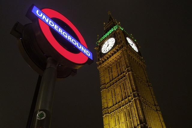 V londýnském metru budete moci brzy i telefonovat