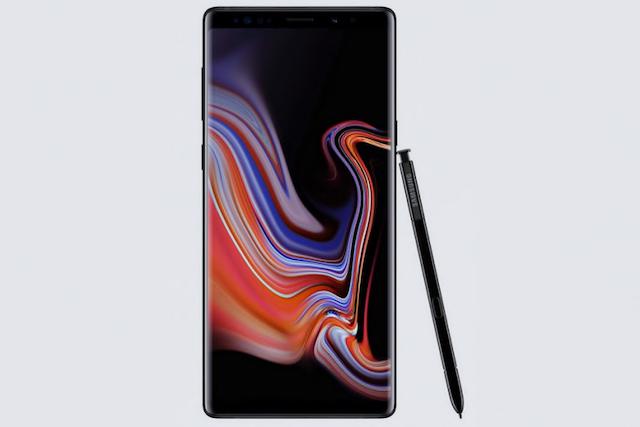 Samsung jde ve stopách Applu, Note 10 nemá 3,5 mm jack
