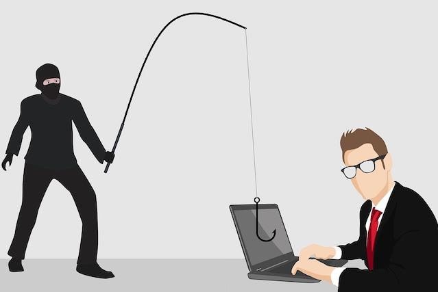 Obětí phishingových e-mailů se stane každý druhý člověk