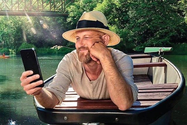 Neomezená data na léto od T-Mobilu využila jen čtvrtina zákazníků