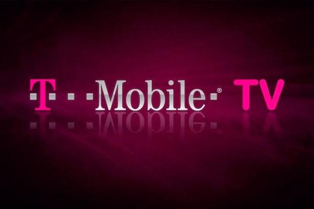 Mobilní televizi nabízí nyní i T-Mobile