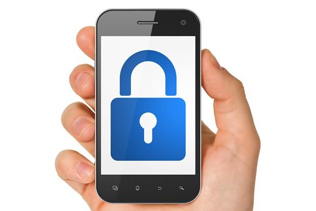 Uzamčení smartphonu na dálku svým uživatelem