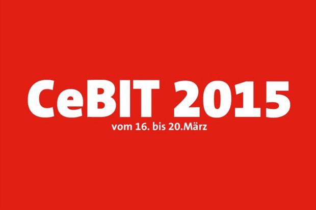 V Hannoveru právě odstartoval CeBIT