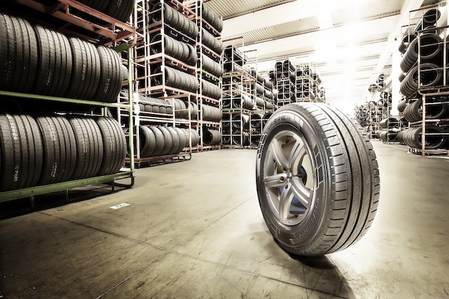 Pirelli vytvořil chytrou pneumatiku s 5G