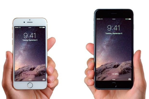 Nový iPhone výměnou za Android