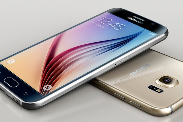 Dvousimkový Samsung Galaxy 6