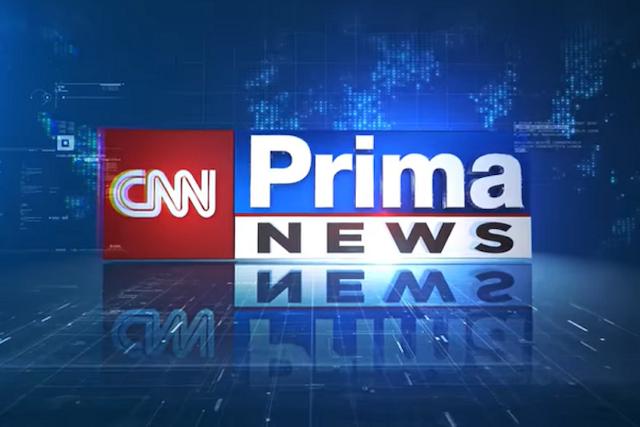 DVB-T2: Nabídku kanálů rozšířila Prima +1 a CNN Prima News