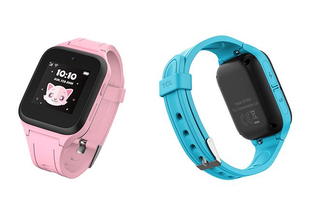 T-Mobile začal nabízet chytré hodinky pro děti