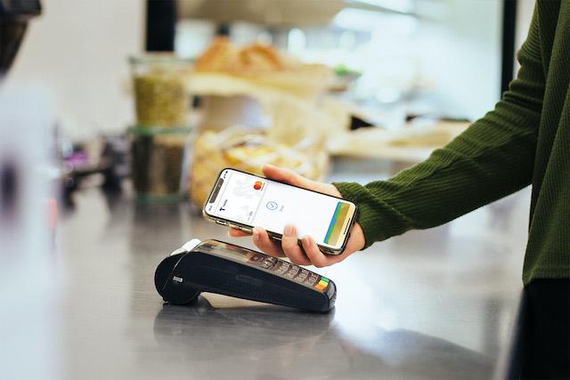 Apple Pay slaví první rok na českém trhu