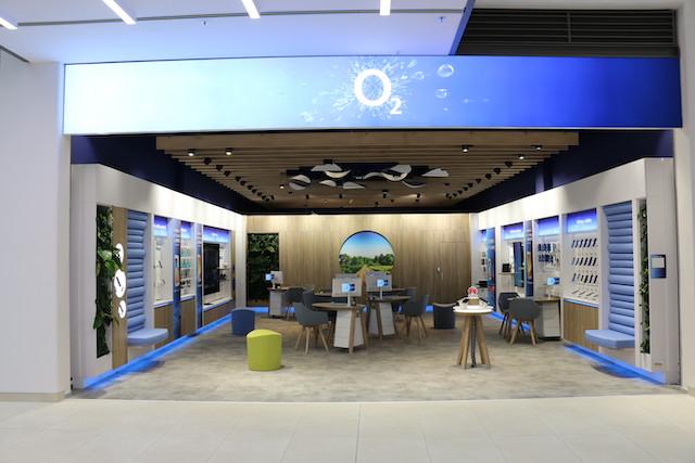O2 dohání konkurenci, začalo nabízet volání přes Wi-Fi