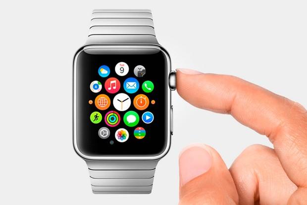 Chytré hodinky od Applu mají ve Švýcarsku zákaz