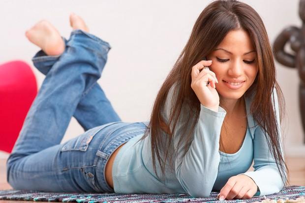 Cena mobilního volání se snižuje