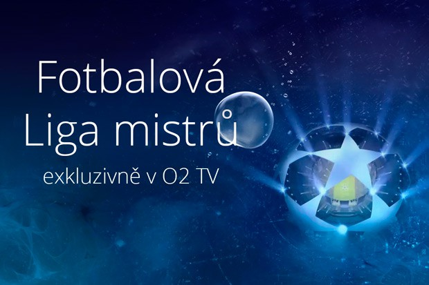 Sledujte Premier League na O2 TV