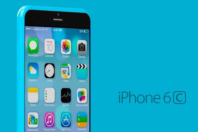 Plastový iPhone 6C přijde na podzim