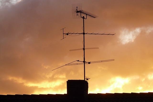 Aktualizovaný harmonogram vypínání DVB-T: Podívejte se, kdy vás čeká přechod na DVB-T2