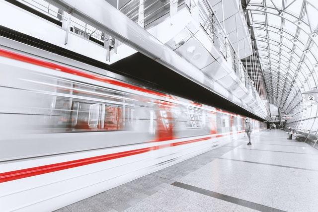 Mobilní internet se rozšířil do stanic metra Palmovka, Staroměstská a Florenc
