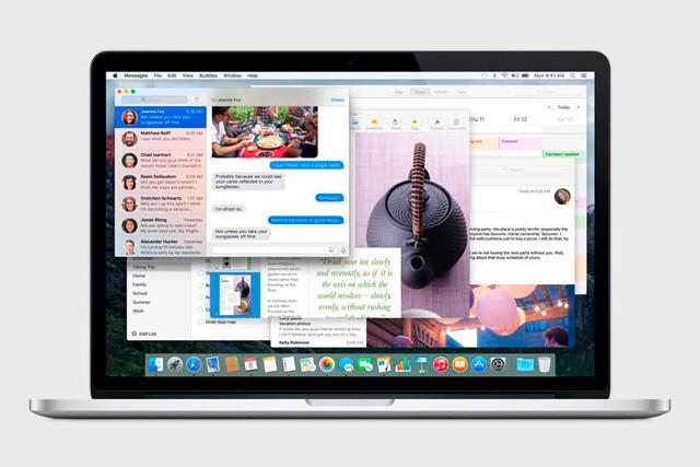 Apple představil nové operační systémy