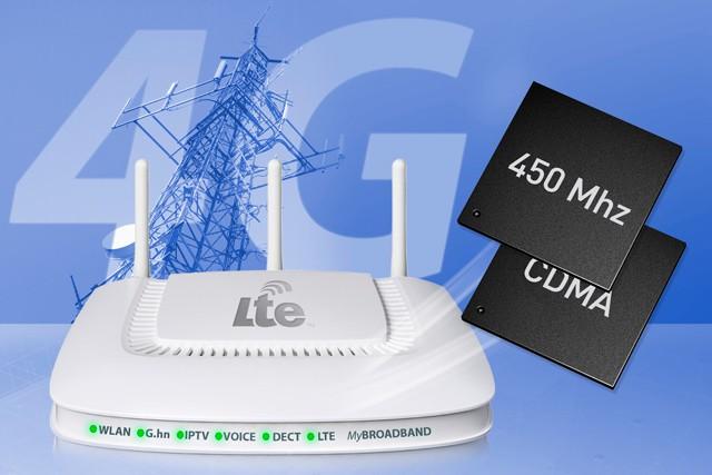 O2 uvažuje o LTE v novém pásmu