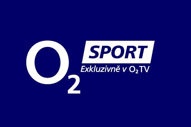 O2 Sport vysílá již od 8. srpna