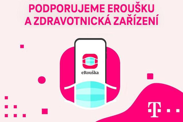 T-Mobile podpoří zdravotníky: Dostanou neomezená data zdarma